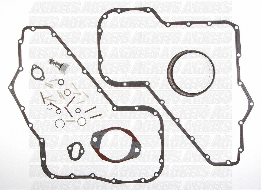 cummins 6c 8 3l std   3800558  3802389  lower set