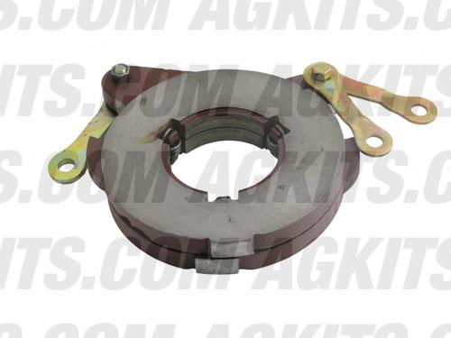 Oliver 77 Hydraulic Failure : Massey ferguson brake actuator assembly m