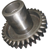 Massey Ferguson PTO Clutch Hubs and Gears