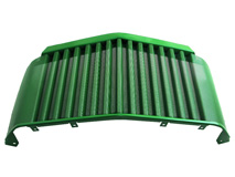 John Deere Front Grills and Nose Cones