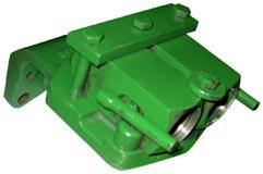John Deere Hydraulic Control Valves