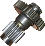 Ford New Holland Countershafts and Gears