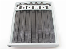 Ford Front Grills and Nose Cones
