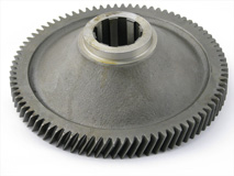 Ford New Holland PTO Gears