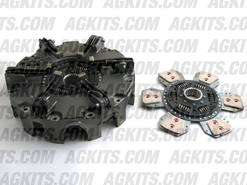 how to break in new clutch and flywheel