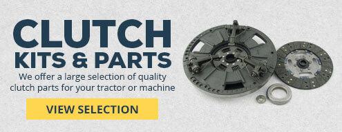 Clutch Kits & Parts