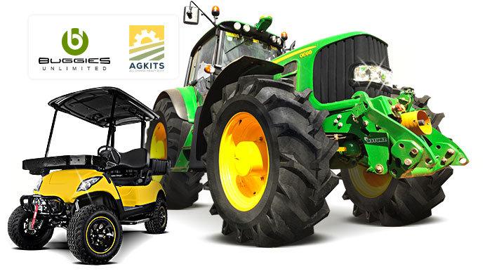 Buggies Unlimited + Agkits