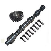 Camshafts & Lifters
