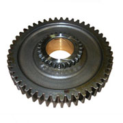 Ford New Holland Gears