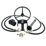 Oliver Power Steering Conversion Kits