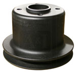 Tractor & Truck Engine Pulleys