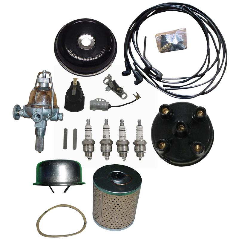 Ford 8N , NAA, Jubilee Tune Up And Maintenance Kit