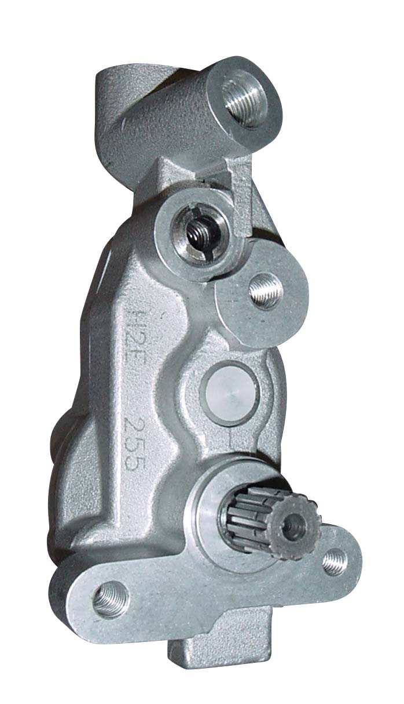 Massey Ferguson Hydraulic Lift Pump : Massey ferguson hydraulic pump m