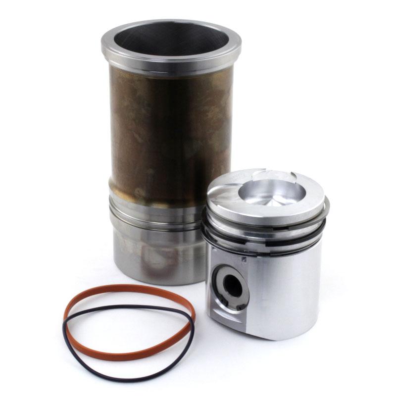 International DT466P (230-250 HP) Cylinder Kit