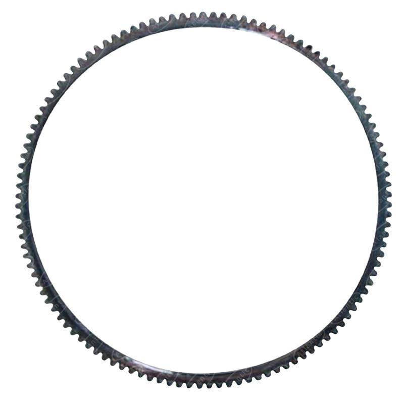massey ferguson flywheel ring gear 731008m1
