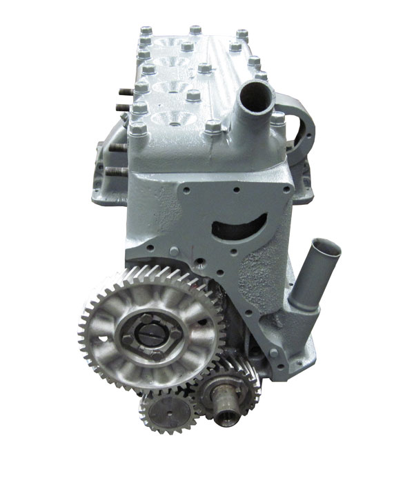 9n Ford Front Mount Distributor
