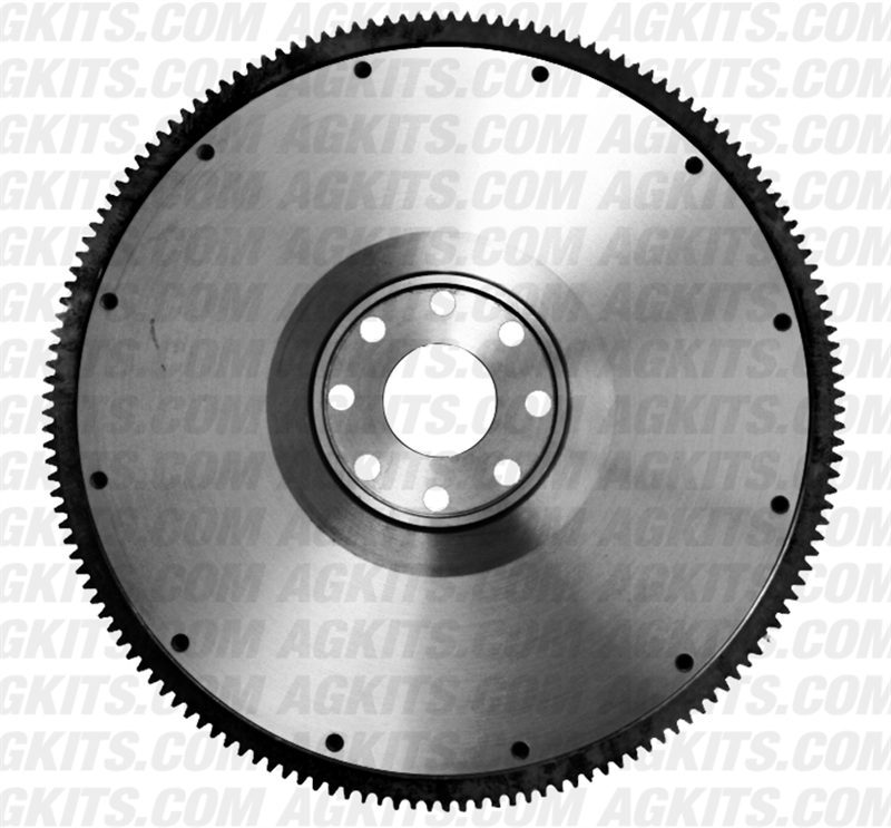 Labor Hours To Replace Transmission >> Cummins 5.9L B Series Flywheel 3921263