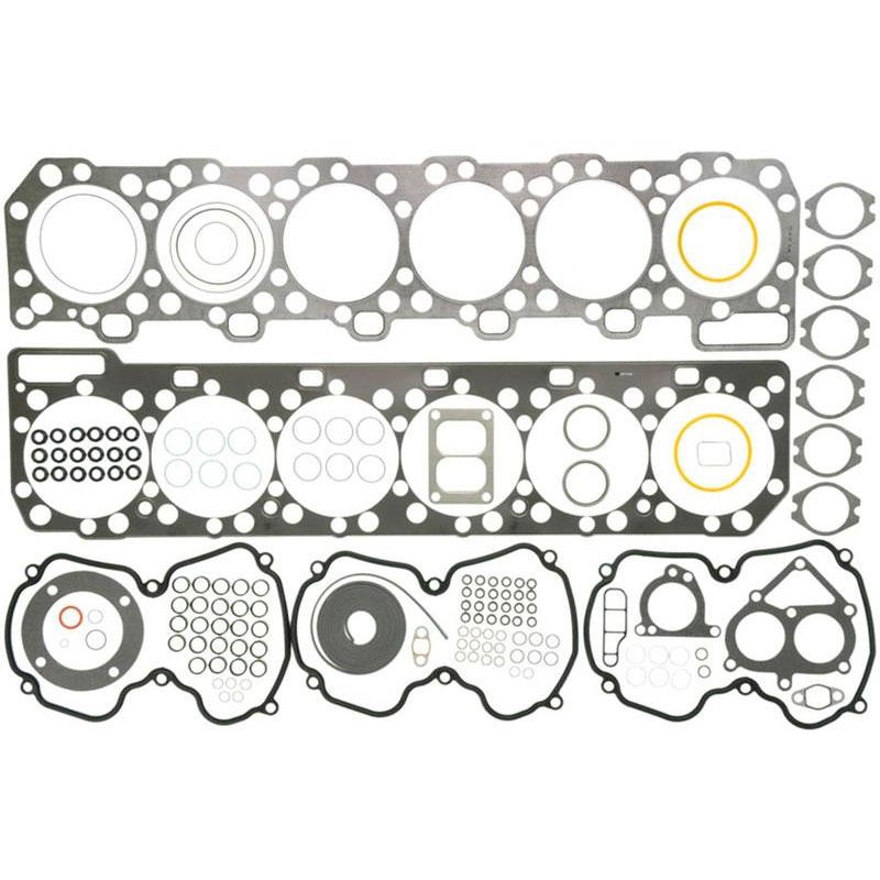 Caterpillar 3406e C15 Oe 2486740 Cylinder Head Gasket Set