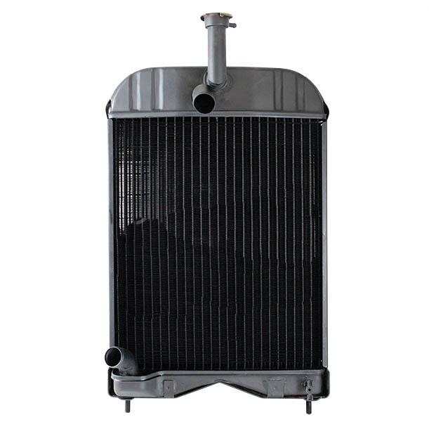 Massey Ferguson Radiator : Massey ferguson radiator oe m