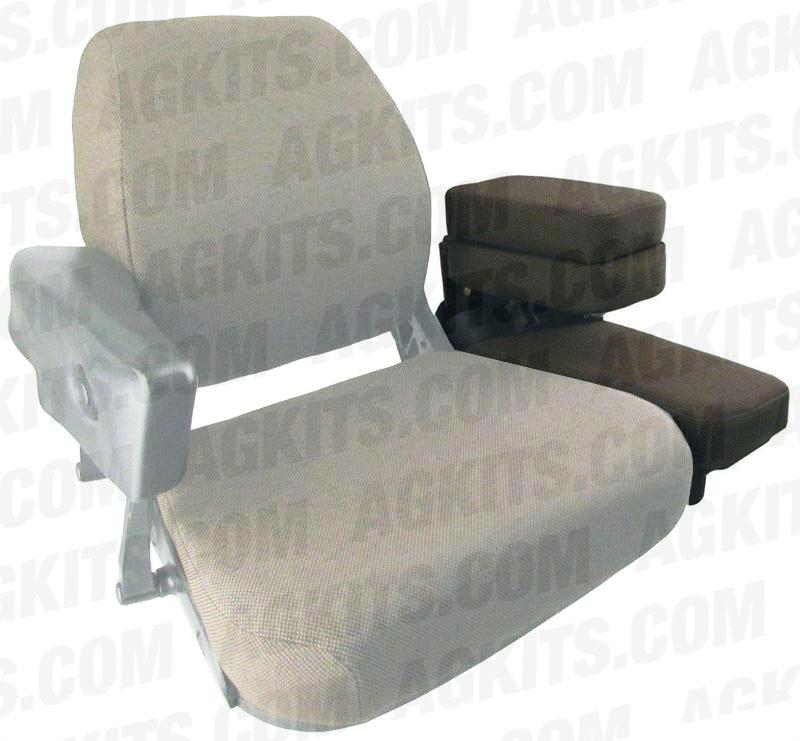 John Deere Buddy Seat : John deere buddy seat side kick