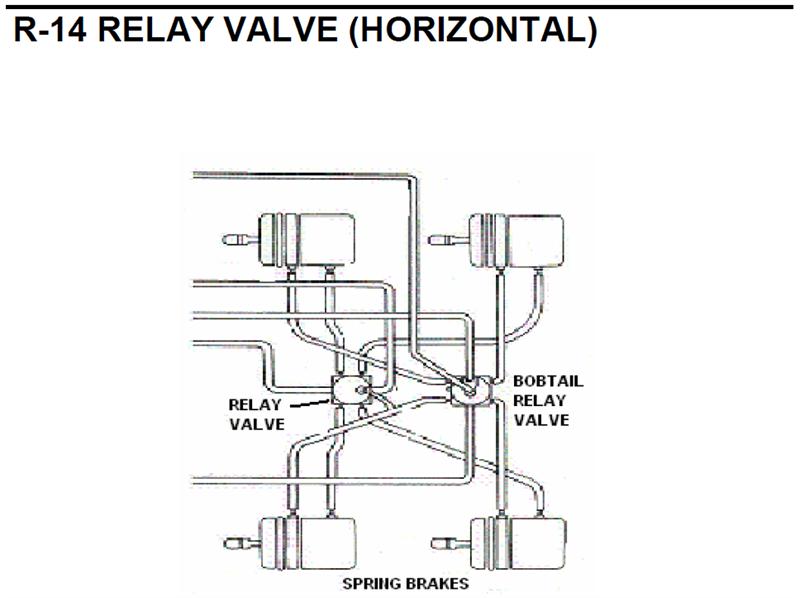 bendix 103010  valve  r