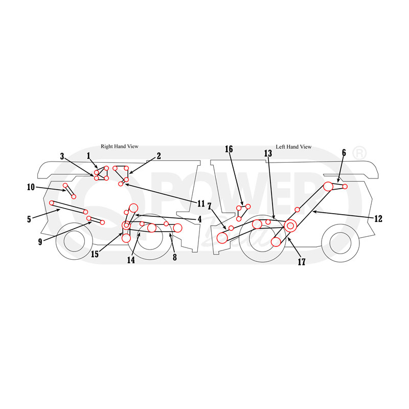 gleaner m2 wiring diagram