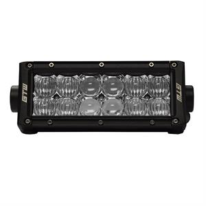 "GTW 7.5"" Double Row LED Light Bar"