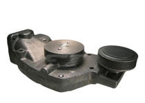 Cummins N14 Water Pump (OE # 3803605, 3803361)