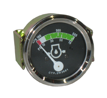 Caterpillar Engine Oil Pressure Gauge 2W3681