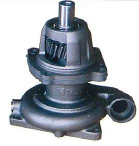 Cummins L10 Water Pump 3803402