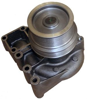 Labor Hours To Replace Transmission >> Cummins ISX 10 or 12 Groove Water Pump 4089910