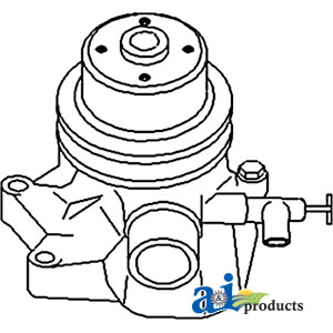 Case Tractor Engine Rebuild Kits