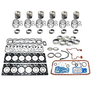 Cummins ISB 24 Valve 5.9L Inframe-Overhaul Engine Rebuild Kit (2002-2007)