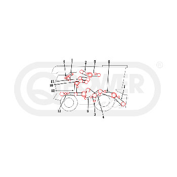 cat five wiring diagram with Case Engine Rebuild Kits on Cat5 Connector Wiring Diagram together with Case Engine Rebuild Kits furthermore Emergency Warning Light Packages For 2015 Tahoe also Battery Powered Cat additionally A4ld Transmission Shift Problem Ford Explorer And Ranger.