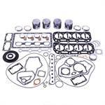 Shibaura N844 Engine Rebuild Kit