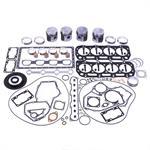Shibaura N844 Engine Rebuild Kit