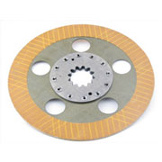 International Brake Discs