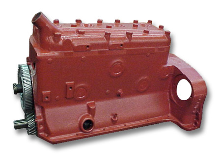 Ford 8n cylinder block autos post for 8n ford tractor motor for sale