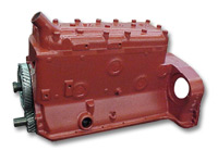 Ford 8N Engine Block Assembly