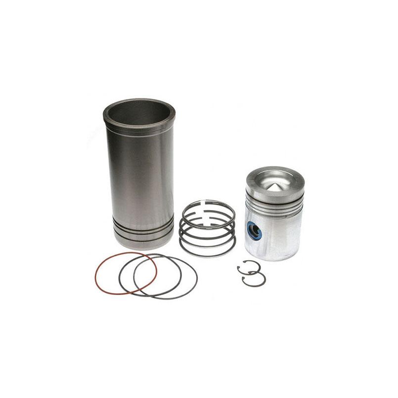 Allis Chalmers Piston Sleeves : Allis chalmers  mkii cylinder kit