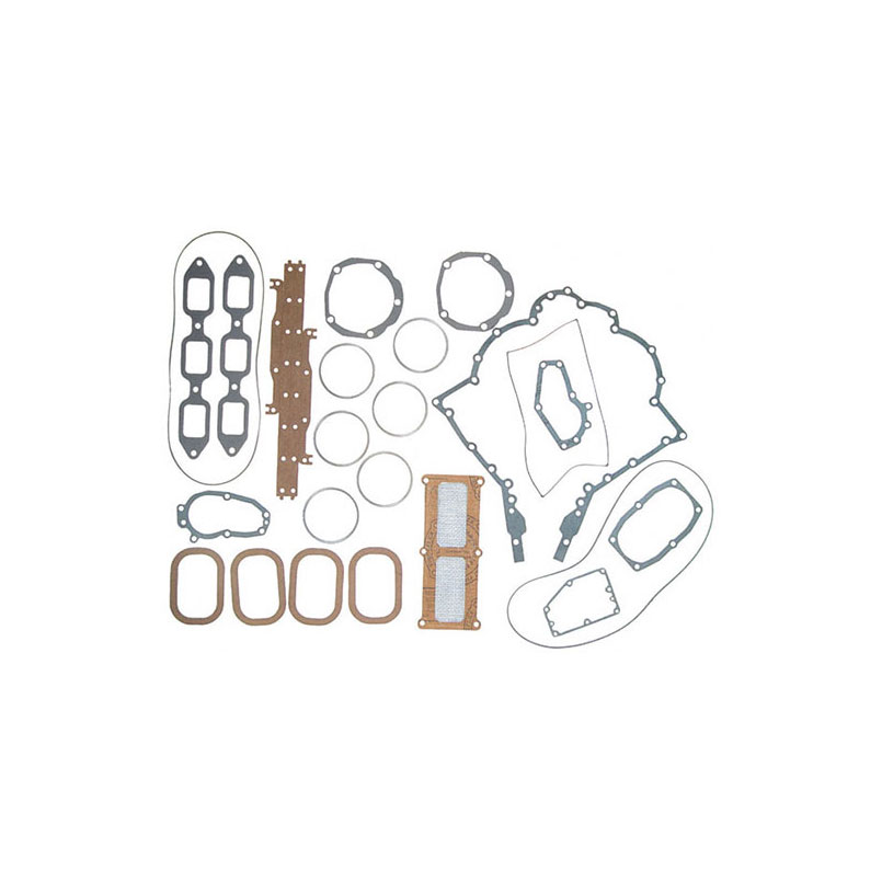 detroit diesel 6v53  oe  23512690  full gasket set