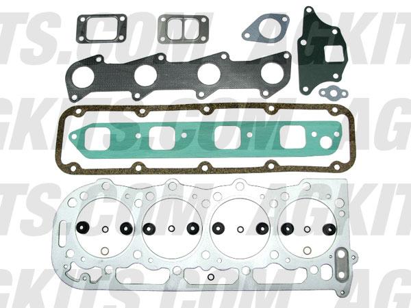 Ford 3000 Tractor Engine Rebuild Kit : Ford tractor diesel engine rebuild kits