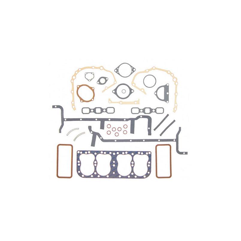 farmall a carburetor adjustment