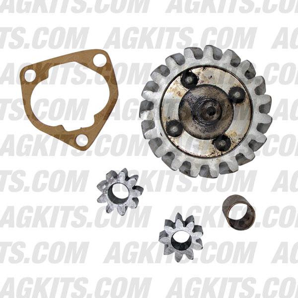 Ford 9n Camshaft : Ford n tractor oil pump repair kit quot gear