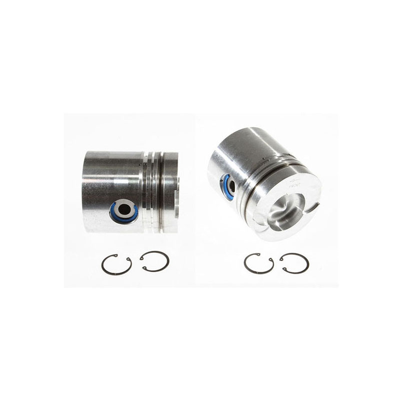 Oliver 88 Turbo Kit : Waukesha d turbo diesel piston