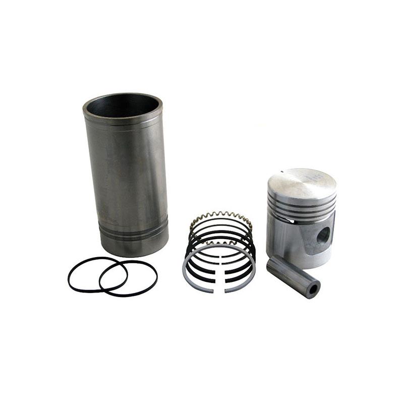 Allis Chalmers Piston Sleeves : Allis chalmers diesel cylinder kit