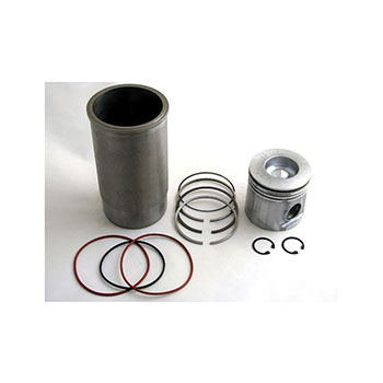 John Deere 6068T Powertech Inframe-Overhaul Engine Rebuild Kit, Small Pin Piston RE59277, RE505100, RE515372