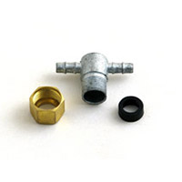 Fuel Injector Boots, Clamps & Fittings