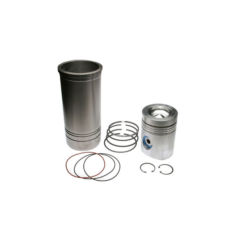Allis Chalmers Piston Sleeves : Allis chalmers  diesel cylinder
