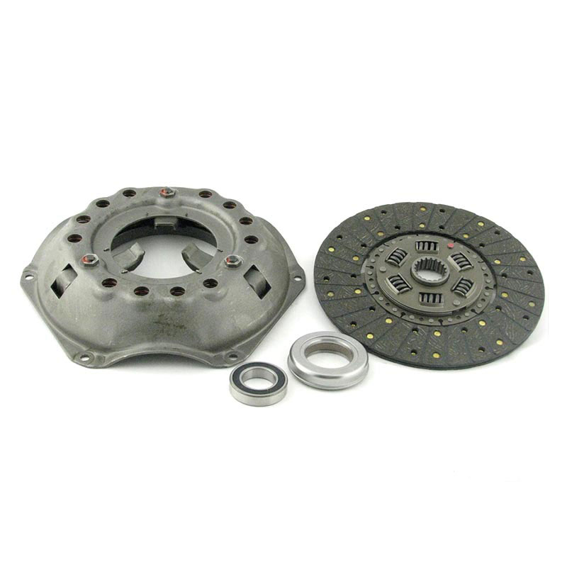 Oliver Tractor Clutch : Oliver clutch kits components